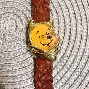 Timex Winnie the Pooh watch 🔥